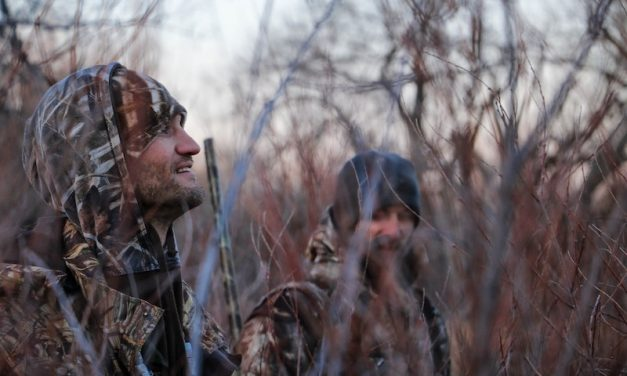 The Essential Hunting Checklist for Beginners [PDF]