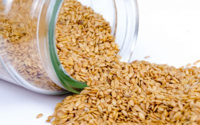 How to Store Bulk Grain